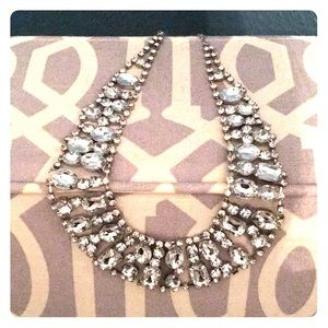 Jewelry - Collar necklace